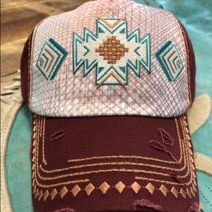 Aztec Cap